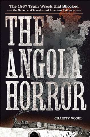 'The Angola Horror,' By Charity Vogel.